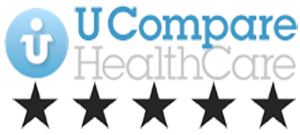 UCompare Portland Cosmetic and Plastic Surgery Score